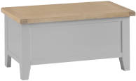 Pippa Blanket Box