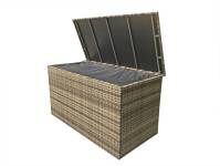 Extra Large Storage Box- Brown
