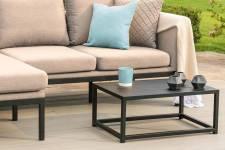 Pulse Chaise Sofa Set- Taupe