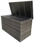 Extra Large Storage Box- Grey