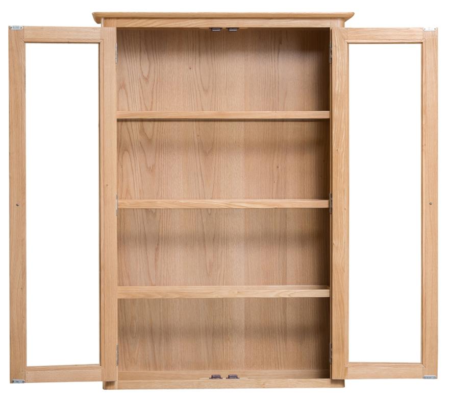 Freya Oak Small Dresser Top