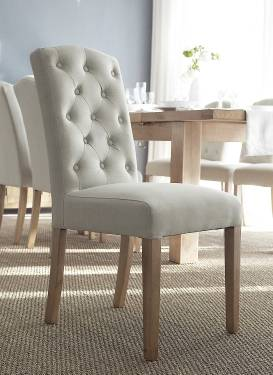 Blue Lagoon Furniture Chair Collection