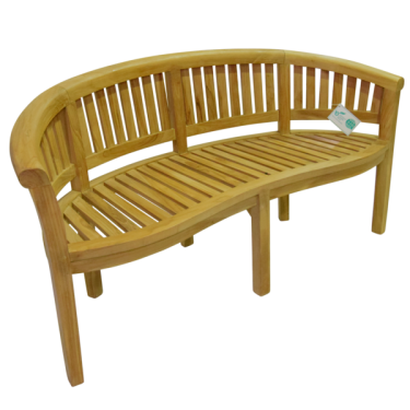 Blue Lagoon Furniture Solid Teak Benches
