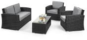 Kingston 2 Seat Sofa Set