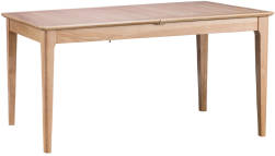 Freya Oak 1.6 Butterfly Extending Table