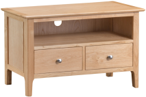 Freya Oak TV Unit