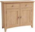 Rosie Oak Sideboard