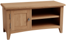 Rosie Oak TV Unit