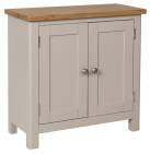 Isabella Painted Oak Small Sideboard