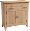 Rosie Oak Small Sideboard