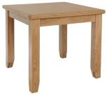 Rosie Oak Flip Top Table