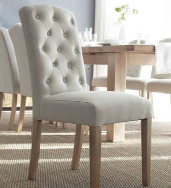 Blue Lagoon Furniture Chairs
