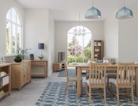 Rosie Oak Living And Dining Collection