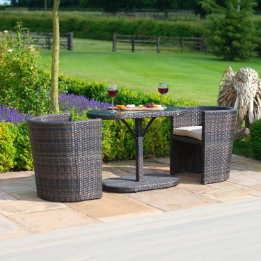 Blue Lagoon Furniture Bistro/ Balcony Sets