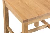 Oak Frame Chairs