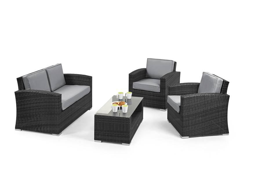 Kingston 2 Seat Sofa Set