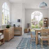 Rosie Oak Living & Dining