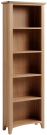 Rosie Oak Large Bookcase