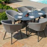 Fabric Dining Sets