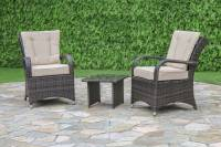 Texas 3 Piece Bistro Set