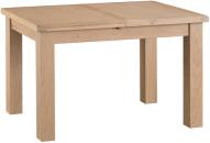 Oak 1.2 Butterfly Extending Table