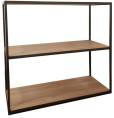 Florence Small Bookcase