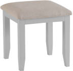 Pippa Stool With Fabric Seat