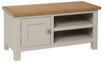 Isabella Painted Oak TV Unit