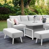 Outdoor Fabric Casual Dining