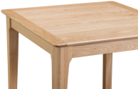 Fixed Top Tables