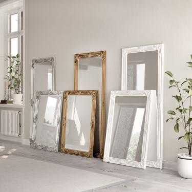 Blue Lagoon Furniture Mirror Collection