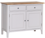 Freya Painted Oak Standard Sideboard