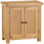 Belle Oak Cupboard