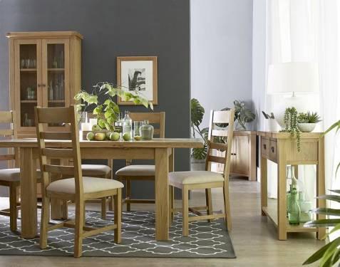 Blue Lagoon Furniture Dining Room Furniture