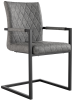 PU Leather Chairs