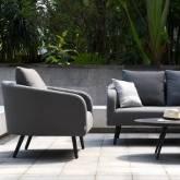 Outdoor Fabric Sofa Sets