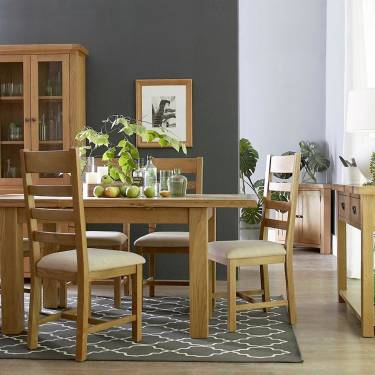 Blue Lagoon Furniture Dining Room Furniture