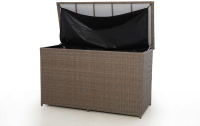 Harrogate Storage Box With Lining